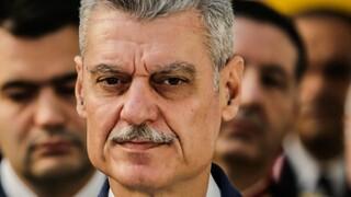 «Κλείδωσε» ο πρώην Αρχηγός ΓΕΑ Ευάγγελος Τουρνάς για τη θέση του υφυπουργού Πολιτικής Προστασίας