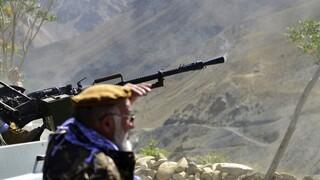 Αφγανιστάν: Σφοδρές μάχες στο Πανσίρ εν μέσω φόβων γενικευμένου εμφυλίου