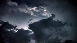 Καιρός: Ισχυρές βροχές αναμένονται στη Βόρεια Εύβοια - Κίνδυνος για πλημμύρες