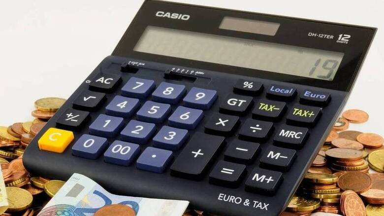 Επιδότηση πάγιων δαπανών: Με δύο βήματα ο συμψηφισμός των φορολογικών οφειλών