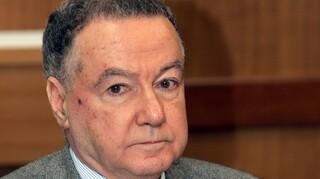 Πέθανε ο πρώην πρύτανης του ΕΜΠ Θεμιστοκλής Ξανθόπουλος