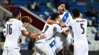 Κόσοβο-Ελλάδα 1-1: Έπαιξε με τη φωτιά κι έκαψε το όνειρο του Μουντιάλ