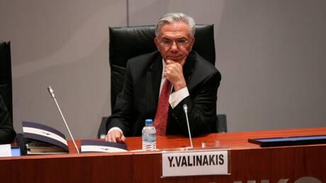Βαληνάκης: «Στρατηγική τύφλωση» στα ελληνοτουρκικά -Ευρύτερες οι επιπτώσεις της «αποχώρησης» των ΗΠΑ