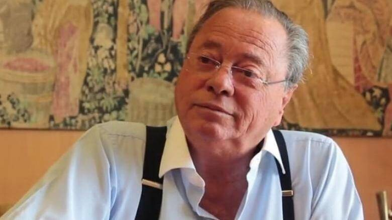 Πέθανε ο Βασίλης Κουρτάκης που χάραξε το δρόμο για το εμφιαλωμένο κρασί