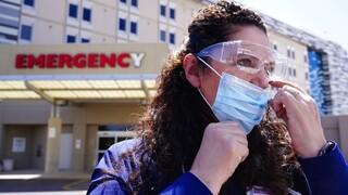 Κορωνοϊός και όσφρηση: Ποιες είναι οι μακροχρόνιες επιπτώσεις