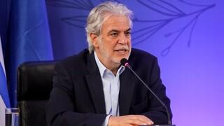 Στυλιανίδης: Αποδέχομαι τη θέση με πλήρη συναίσθηση των προκλήσεων και προσδοκιών