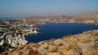 Δήμαρχος Λέρου στο CNN Greece: Δίκαια τα αιτήματα των ψαράδων που κατέλαβαν το δημαρχείο