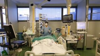Κορωνοϊός: 1.765 νέα κρούσματα, 379 διασωληνωμένοι, 47 θάνατοι