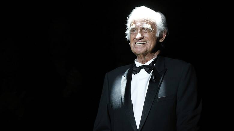 Ζαν - Πολ Μπελμοντό: Πέθανε ο σπουδαίος Γάλλος ηθοποιός