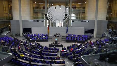Το Βερολίνο ζητά από τη Μόσχα να σταματήσει τις κυβερνοεπιθέσεις στο γερμανικό κοινοβούλιο