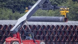 Ολοκληρώθηκε ο αγωγός φυσικού αερίου Nord Stream 2 - Σε λειτουργία από τον Οκτώβριο