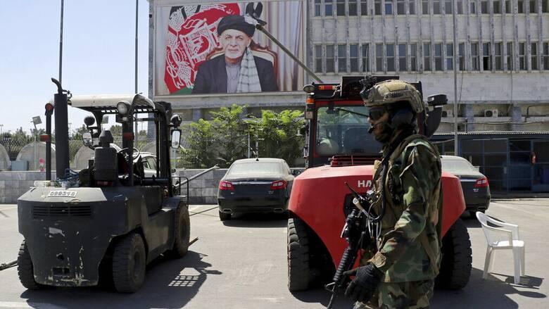 Αφγανιστάν: Η Μόσχα είναι έτοιμη να λάβει μέρος στην τελετή ορκωμοσίας της νέας κυβέρνησης