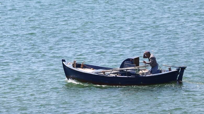Συγκλονίζει ο ψαράς που αγνοούνταν για 5 ημέρες: Παρακαλούσα τον Θεό να με σώσει