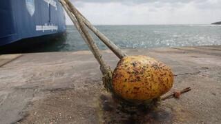 Κακοκαιρία: Απαγορευτικό απόπλου σε Πειραιά, Λαύριο και Ραφήνα - Άνεμοι έως 9 μποφόρ