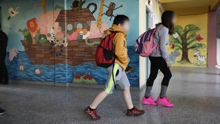 Οικονόμου: Δεν αποκλείεται διεύρυνση της υποχρεωτικότητας των εμβολιασμών στους εκπαιδευτικούς