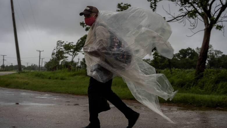Επικεφαλής ΟΗΕ για το κλίμα: Καμία χώρα δεν είναι ασφαλής από την κλιματική αλλαγή