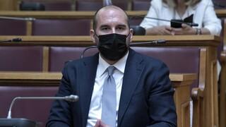 Τζανακόπουλος: Ανίκανη η κυβέρνηση Μητσοτάκη να αντιμετωπίσει την ακρίβεια