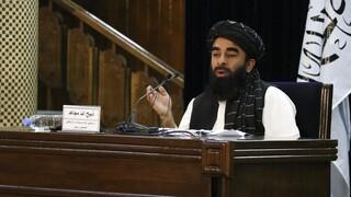 Αφγανιστάν: Ανακοίνωσαν τη νέα κυβέρνηση οι Ταλιμπάν - Στις λίστες του FBI ο υπουργός Εσωτερικών
