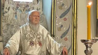 Οικουμενικός Πατριάρχης:«Είμαστε εδώ, φυλάσσουμε Θερμοπύλες, αμετακίνητοι»