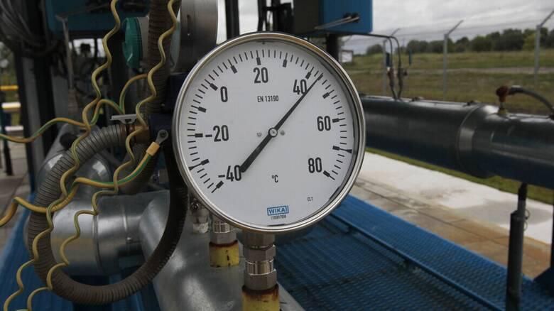 Ρωσία κατά Ουκρανίας για «ανατίναξη» αγωγού φυσικού αερίου στην Κριμαία