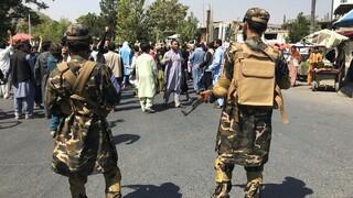 Αφγανιστάν: Νεκροί σε διαδήλωση κατά των Ταλιμπάν στην Χεράτ