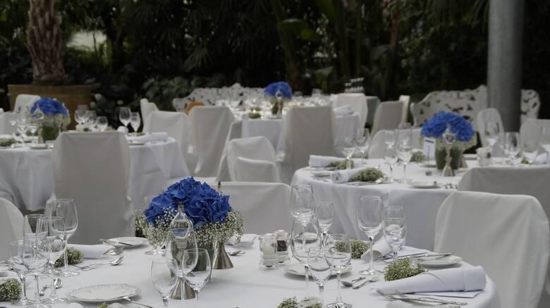 Κρήτη: Με ένα πιστοποιητικό εμβολιασμού 25 καλεσμένοι σε γαμήλιο γλέντι στη Μεσαρά
