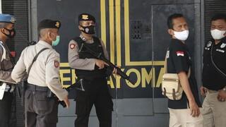 Τραγωδία στην Ινδονησία: 41 νεκροί έπειτα από φωτιά σε φυλακή
