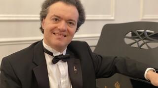Μέγαρο Μουσικής Αθηνών: Ο κορυφαίος Ρώσος πιανίστας Γεβγκένι Κίσιν εγκαινιάζει τη νέα σεζόν