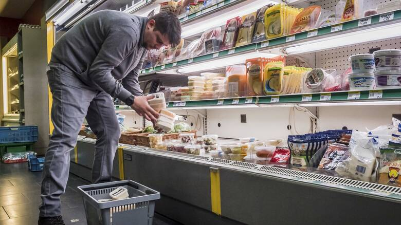 Brexit: Άδεια ράφια και ελλείψεις προϊόντων στη Βρετανία έφεραν τα προβλήματα ανεφοδιασμού