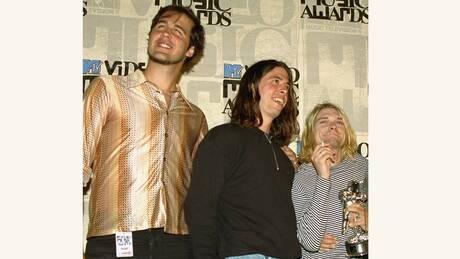 Μετά το σάλο για το εξώφυλλο του «Nevermind», έρχεται ντοκιμαντέρ του BBC για τους Nirvana
