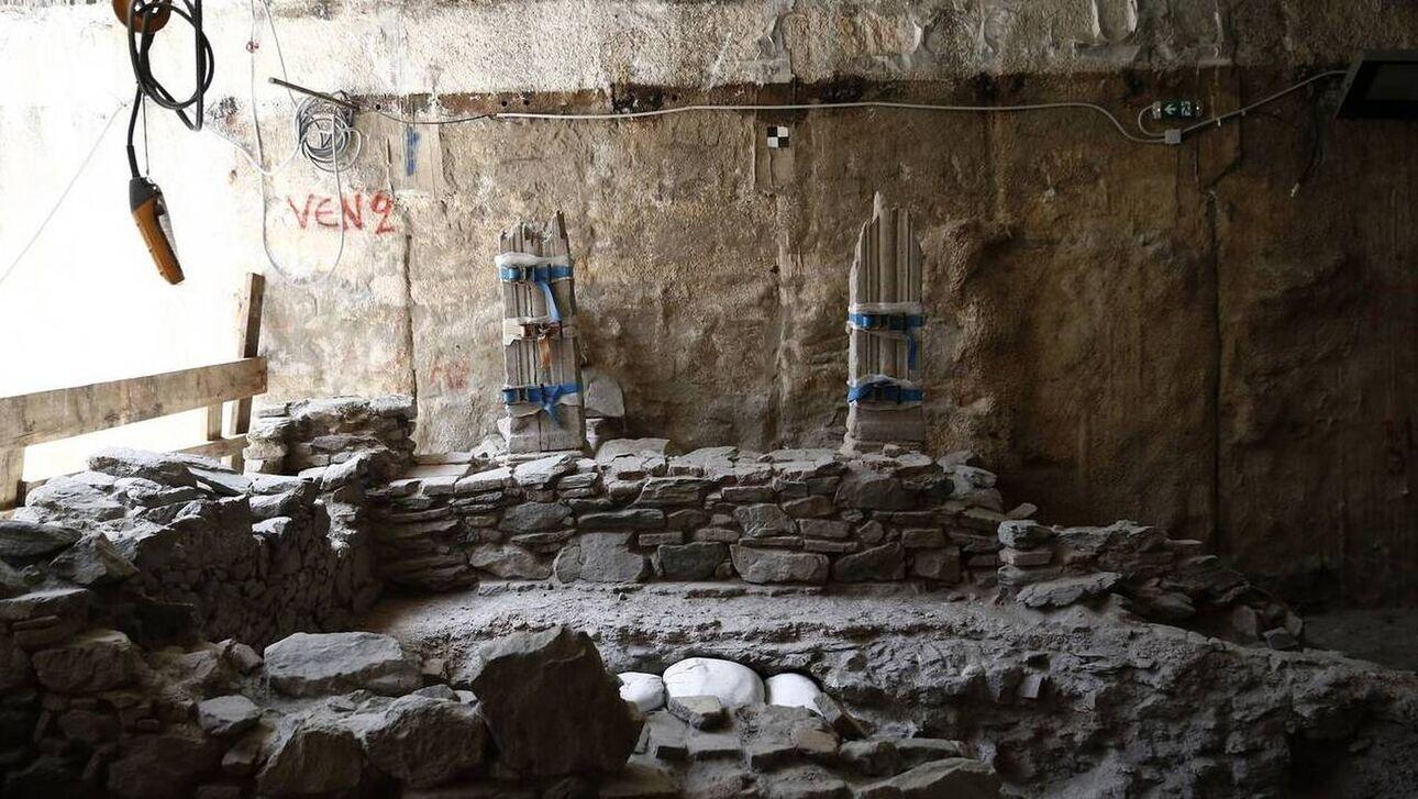 Λίνα Μενδώνη: «Η επανατοποθέτηση των αρχαιοτήτων είναι μια πολύ ιδιαίτερη στιγμή για τη Θεσσαλονίκη»