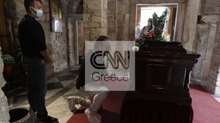 Μίκης Θεοδωράκης: Δωρεάν η μετακίνηση των επιβατών στα Χανιά για την κηδεία
