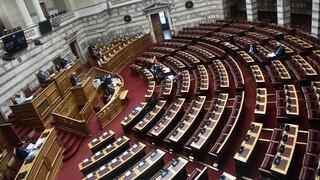 Κ. Τασούλας: 295 οι υγειονομικά ασφαλείς βουλευτές