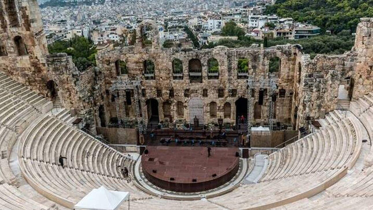 200 Χρόνια Δημοτικό Τραγούδι: Μια συναυλία στο Ηρώδειο που «γεφυρώνει» το παρελθόν με το παρόν