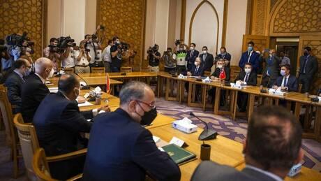 Ολοκληρώθηκε ο δεύτερος γύρος των συνομιλιών ανάμεσα σε Τουρκία και Αίγυπτο