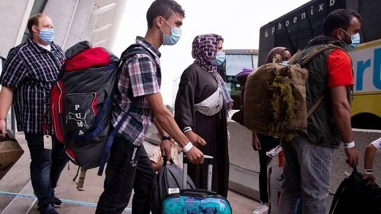 Frontex: Ετοιμαζόμαστε για μαζική εισροή Αφγανών αιτούντων άσυλο