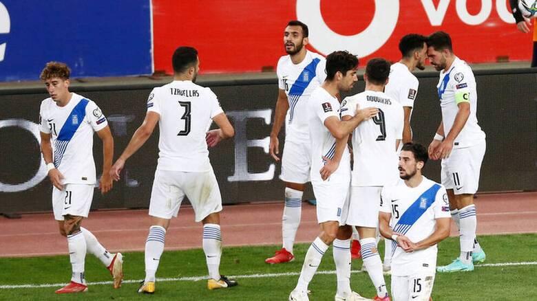 Ελλάδα-Σουηδία 2-1: Με... αύρα Ρεχάγκελ έμεινε ζωντανή