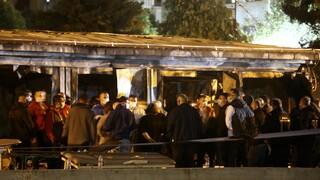 Βόρεια Μακεδονία: 14 νεκροί μετά από πυρκαγιά σε προκάτ μονάδα Covid