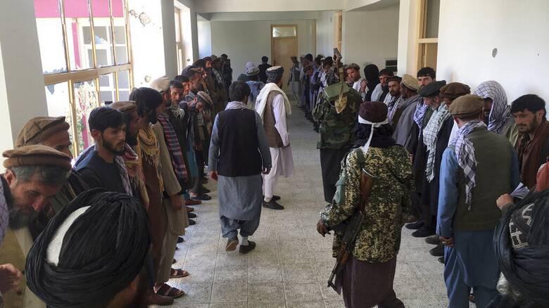 Αφγανιστάν: Η Κίνα υπόσχεται ανθρωπιστική βοήθεια 26 εκατ. ευρώ