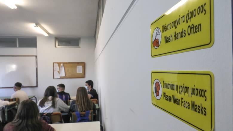 Βασιλακόπουλος: Με το άνοιγμα των σχολείων θα επιδεινωθεί η κατάσταση