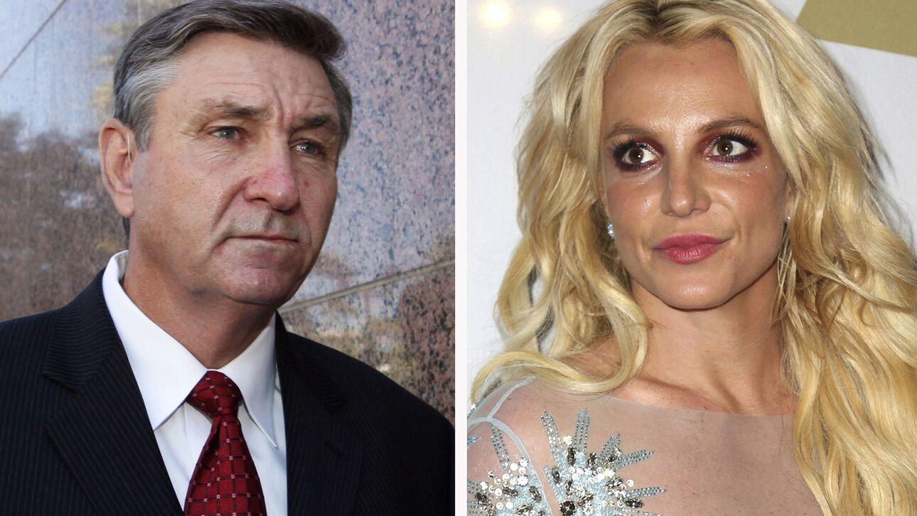 Μπρίτνεϊ Σπίαρς: Ο πατέρας της δηλώνει έτοιμος να παραιτηθεί της κηδεμονίας της