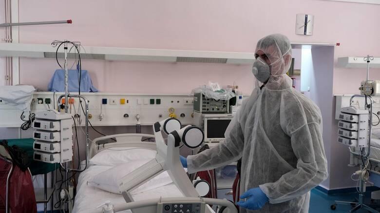 Εμβολιασμοί: Η Ελλάς ανήκει στην… Ανατολή - Προς αναζήτηση λύσεων για αποφυγή κρίσης στο ΕΣΥ
