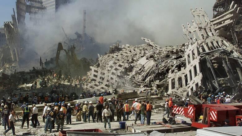 20 χρόνια από την 11η Σεπτεμβρίου: Η Σαουδική Αραβία προσπαθεί να ανασκευάσει την εικόνα της