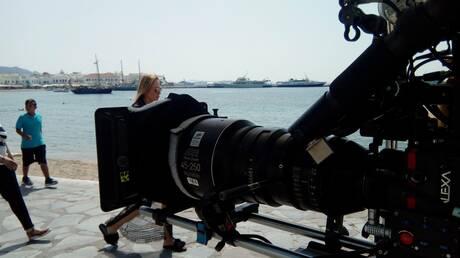 Θεσσαλονίκη: Τα περίεργα αιτήματα ξένων ηθοποιών και συνεργείων