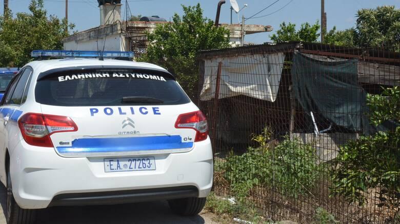 Αυτοκτόνησε 68χρονος με κορωνοϊό στην Κατούνα Αιτωλοακαρνανίας