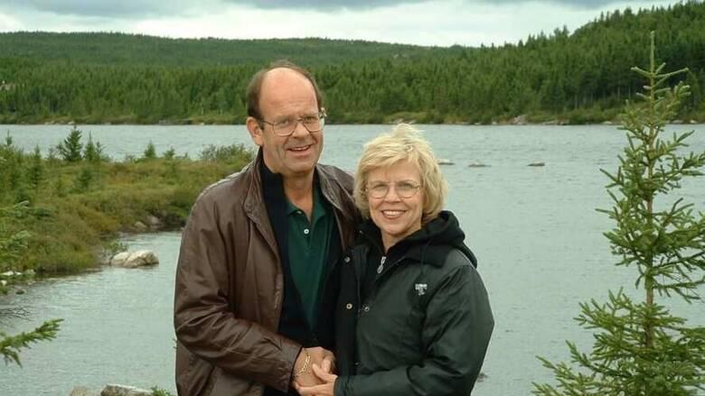 20 χρόνια από την 11η Σεπτεμβρίου: Μια μοναδική ιστορία αγάπης εν μέσω μιας καταστροφής