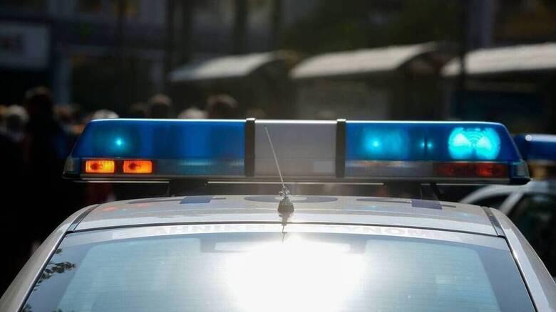 Πυροβολισμοί στη Λεωφ. Αλεξάνδρας - Ένας τραυματίας