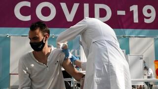 Εμβολιασμός - ΕΜΑ: Εντός των επόμενων εβδομάδων η γνωμοδότηση για την τρίτη δόση