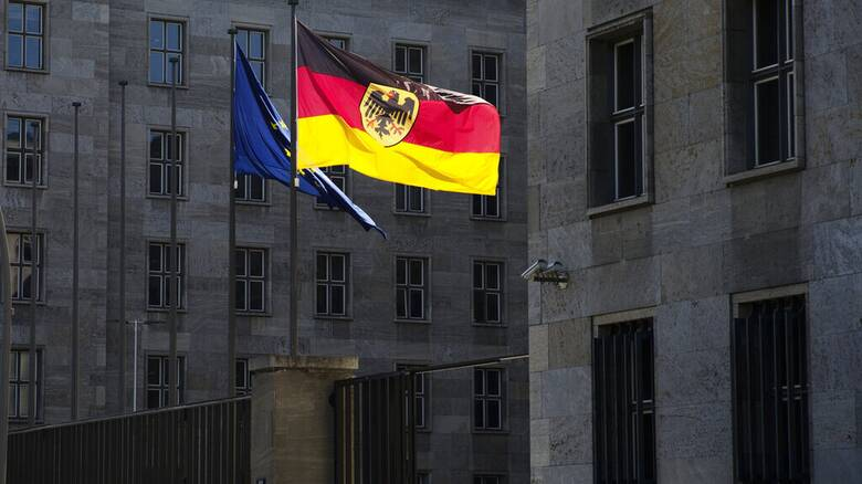 Γερμανία: Εισαγγελική έφοδος στο υπουργείο Οικονομικών στο πλαίσιο έρευνας για ξέπλυμα χρήματος