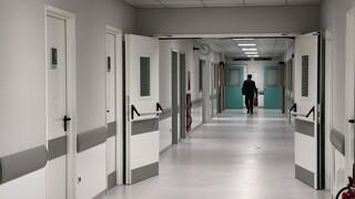 Κορωνοϊός - Γκάγκα: 447 γιατροί και 2.700 νοσηλευτές σε αναστολή λόγω άρνησης εμβολιασμού